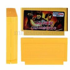 400 in 1 For 8 Bit FC Game Cartridge Classical video Game Cards