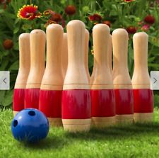 Bowling Pins for sale | eBay