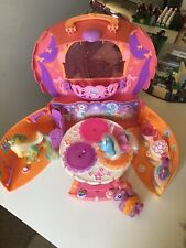My Little Pony Musical Play Case With Three Ponies And Accessories 2003