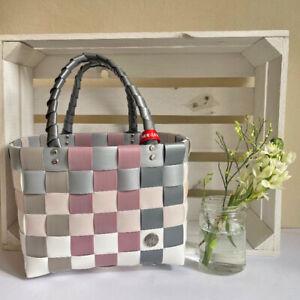 Witzgall Tasche ICE BAG mini: altrosa-rosé-taube 5008-32-0 - NEU