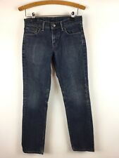 Levi's 511 Men's Size 29 x 30 Slim Fit  Denim Blue Jeans