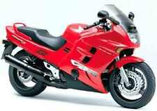 Honda Touch Up Brush Paint Bright Rosso Red R158P