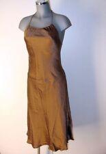Süsses Kleid von Coast aus Seide Gr EU 44 UK 16 Neckholder  III58