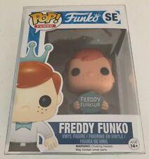 Funko POP! - Freddy Funko Special Edition - Freddy Funklub - POP Shop Exclusive
