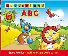 ABC (Letterland Picture Books) - Lyn Wendon