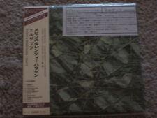MOEBIUS & RENZIEHAUSEN - ERSATZ - MINI LP CD + OBI