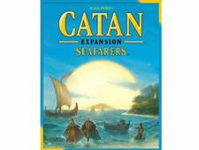 Catan Expansion - Seafarers NEW Board games