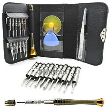 Cell Phone Repair Kit Screwdriver Tools Set iPhone 16 in 1 Mobile Cellphone