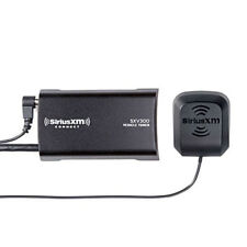New Sirius XM Connect Vehicle Tuner Kit for Satellite Radio Car Audio Accessory