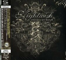 Symphonic Metal Album Music CDs