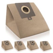 Sacchetti per aspirapolvere Hoover Sprint 1700w Silent power (5 pezzi, carta)