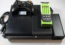 Microsoft Xbox 360 E Console - 4GB System