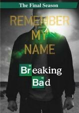 Breaking Bad Final Season 0043396427303 DVD Region 1