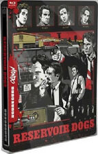 Reservoir Dogs - Exclusive SteelBook / Mondo Steelbook [Blu-ray] New and Sealed!