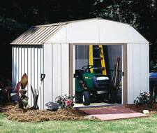 Arrow Sheds 10x14 Lexington Steel Storage Shed (LX1014)