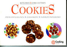 Cookies Cookbook Cooking.com Kitchen Collection