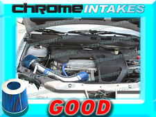 BLUE 05 06 07 08 09 10 CHEVY COBALT BASE/LS/LT/XFE 2.2 2.2L I4 FULL AIR INTAKE