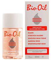 BIO OIL Specialist-All-Skin-care-Oil-60ML❤️ UK GENUINE SELLER❤️