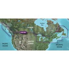 GARMIN BLUECHART® G3 HD - HXCA600X - CANADA - MICROSD™/SD™