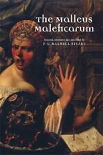 The Malleus Maleficarum by P.G. Maxwell-Stuart | Paperback Book | 9780719064432