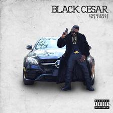 Knowledge The Pirate - 'Black Cesar' (CD)
