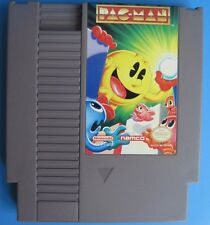 Namco Pac-Man Nintendo NES Game *Cleaned & Tested* Pacman