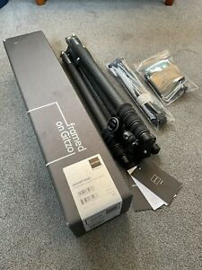 Gitzo GK2545T-82QD Series 2 Traveler Carbon Exact Tripod Kit. Cost £619. Unused