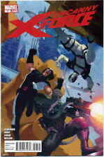 UNCANNY X-FORCE #7 (MARVEL 2011) NEAR MINT FIRST PRINT ***FREE p&p FOR 2+