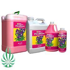 General Hydroponics Flora Bloom Hydroponic Grow Nutrients