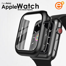 Funda Protector para Apple Watch iWatch Series 1/2/3/38/42mm Carcasa Metalica