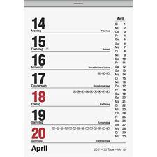 BRUNNEN Wochenabreißkalender Nr.25 10x15 cm 2020