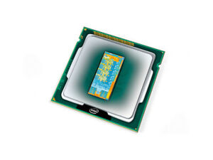 Intel Core i7-3770S quad core SR0PN / 3.1GHz LGA 1155 / CPU processeur
