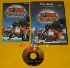 WORMS BLAST GameCube Versione Ufficiale Italiana »»»»» COMPLETO