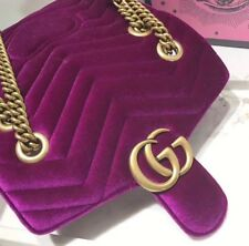 Original Gucci Marmont Tasche