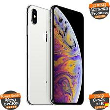 Mobile Apple IPHONE XS A2097 256GB Frei Silber Ohne Funktion Face Id B