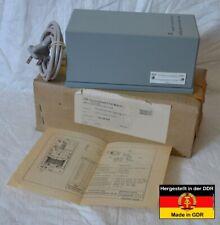 DDR Stromversorgungsgerät SV70  u.a. für Variant Telefonanlage 24V -NEU- Telefon