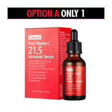 By Wishtrend Pure Vitamin C21.5 Advanced Serum For Acne-prone skin, Rejuvenate
