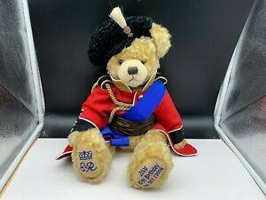 Hermann Teddy Bear 15 11/16in Limited Auflage. Top Conditino