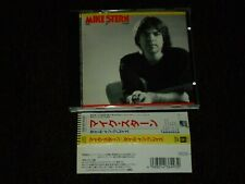 Mike Stern Time In Place Japan CD Peter Erskine Michael Brecker