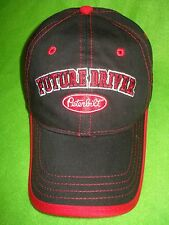 PETERBILT YOUTH HAT:   YOUTH FUTURE DRIVER PETERBILT TRUCKER *FREE SHIP*