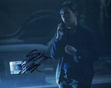 Shannon Woodward Westworld autographed 8x10 photo with COA by CHA