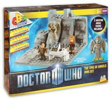 Doctor WHO LEGO - Time Of Angels - Set - Weeping Angel - Matt Smith