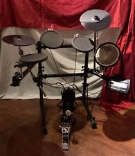 Roland Percussion V-Drum Set, Sound Module Td-3, Foot Pedal, Stool