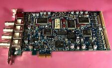 ViewCast OSPREY 450E 94-00263-02 Rev. B 4 canales tarjeta de captura de video analógico