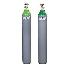 Schweißgasflaschen