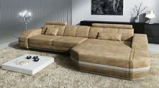 Corner Sofa Couch Pads Design Interior Set L Shape