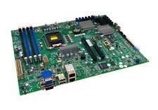 TYAN S5512 SOCKET LGA1155 DDR3 SATA ATX SERVER MOTHERBOARD S5512WG2NR-B-SYN