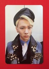SHINee Key Misconceptions Of Me Why So Serious Ver B Official Photocard Kpop