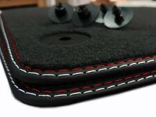 Exclusiv Fußmatten Ferrari 360 Modena Original Qualität Velours 100% Polyamid