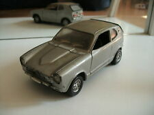 Polistil Honda Coupe Z in Grey on 1:25